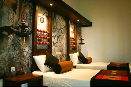 Serendib Signature Resort, Kandy offers for sampat